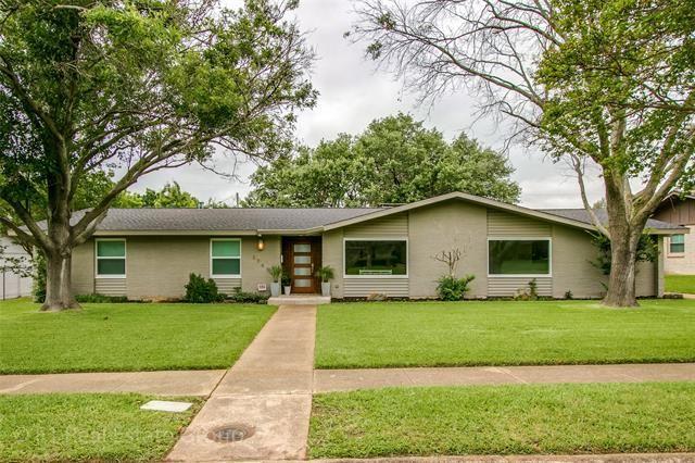 3946 Crown Shore Drive, Dallas, TX 75244 - #: 14576568