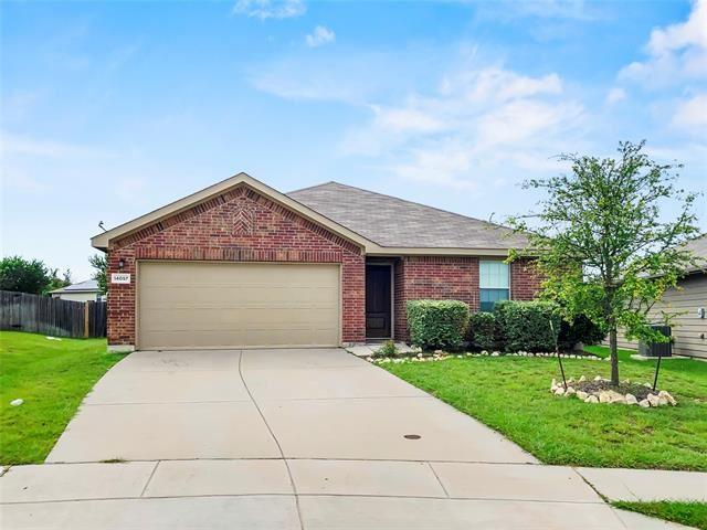 14057 San Christoval Pass, Fort Worth, TX 76052 - #: 14597568