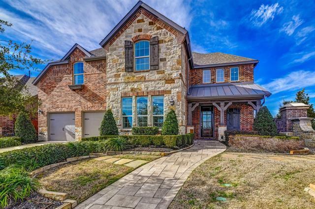 9725 Paxon Road, Fort Worth, TX 76131 - #: 14686568
