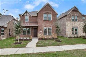Photo of 819 Callaway Drive, Allen, TX 75013 (MLS # 14044569)