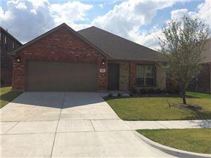 Photo of 408 Rustic Oak Lane, McKinney, TX 75072 (MLS # 14071569)