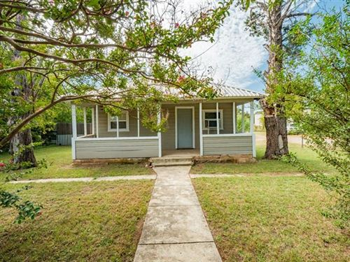 Photo of 932 Old Hico Road, Stephenville, TX 76401 (MLS # 14453569)