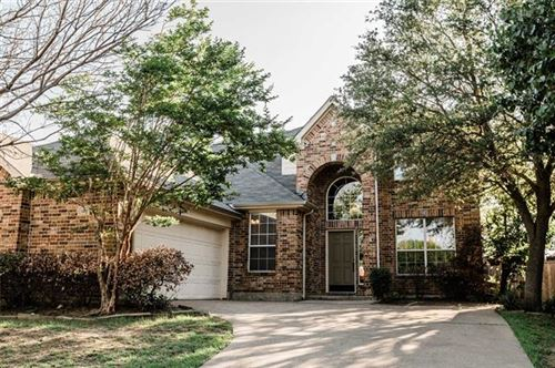 Photo of 1203 Wentwood Drive, Corinth, TX 76210 (MLS # 14605569)
