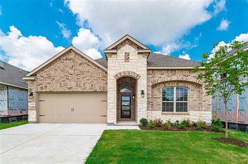 Photo of 1428 Green Valley Way, Celina, TX 75009 (MLS # 14632569)