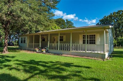 Photo of 659 Vz County Road 3827, Wills Point, TX 75169 (MLS # 14649569)