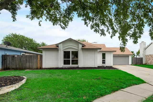 3413 Forest Creek Drive, Fort Worth, TX 76123 - #: 14432569