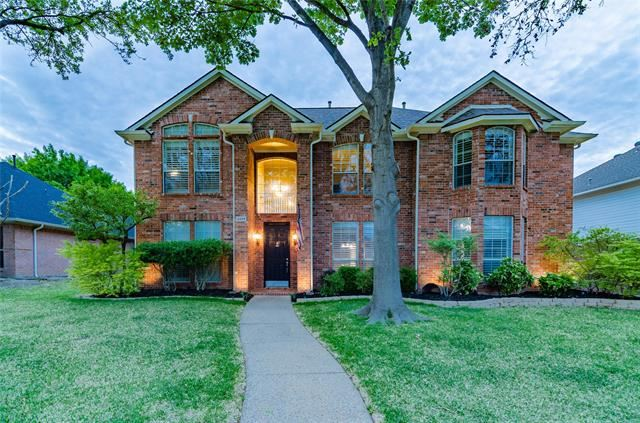 2229 Grinelle Drive, Plano, TX 75025 - #: 14553569