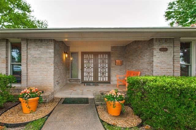 3836 Antigua Drive, Dallas, TX 75244 - #: 14560569