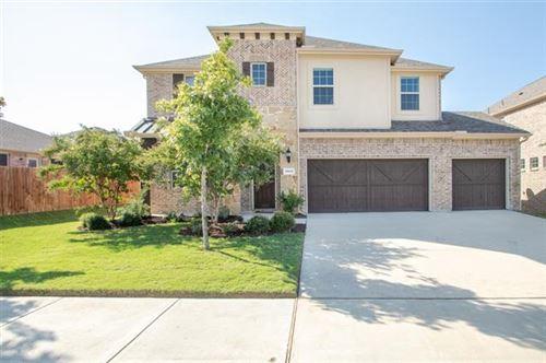 Photo of 10661 Helen Drive, Frisco, TX 75035 (MLS # 14447570)