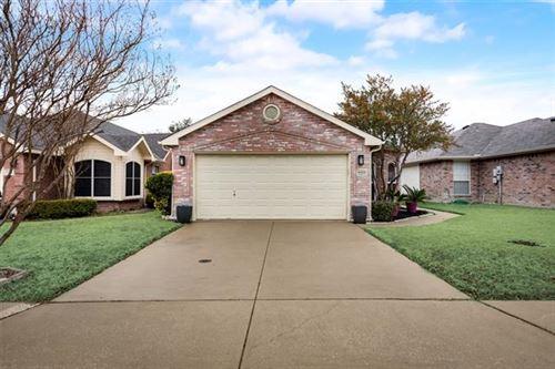Photo of 2213 Brookview Drive, McKinney, TX 75072 (MLS # 14502570)