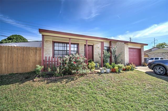 9555 Culberson Street, Dallas, TX 75227 - #: 14465570