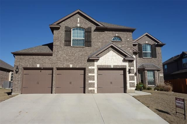 1317 Needle Cactus Drive, Fort Worth, TX 76177 - #: 14493570