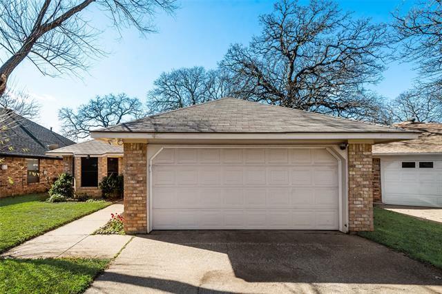 6202 Wentworth Court, Arlington, TX 76001 - #: 14505570