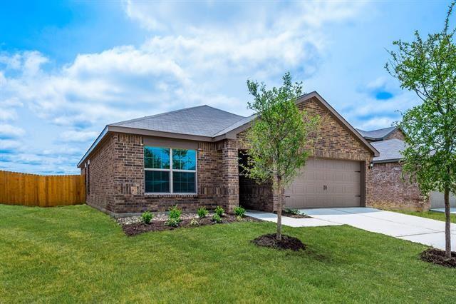813 Clark Drive, Ferris, TX 75125 - MLS#: 14565570
