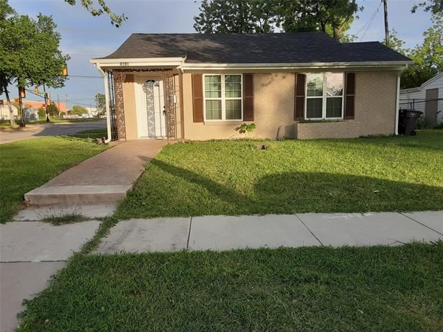 4101 Winfield Avenue, Fort Worth, TX 76109 - MLS#: 14631570