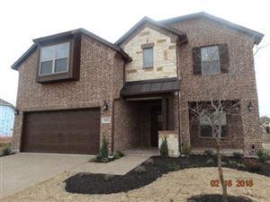 Photo of 16020 Gladewater Terrace, Prosper, TX 75078 (MLS # 13801571)