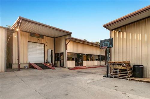 Photo of 1331 Morton Street #103, Denison, TX 75020 (MLS # 14417571)