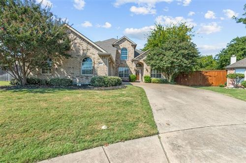 Photo of 1111 Fountain Drive, Wylie, TX 75098 (MLS # 14442571)