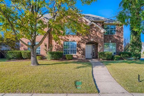 Photo of 5421 Wellington Drive, Richardson, TX 75082 (MLS # 14697571)