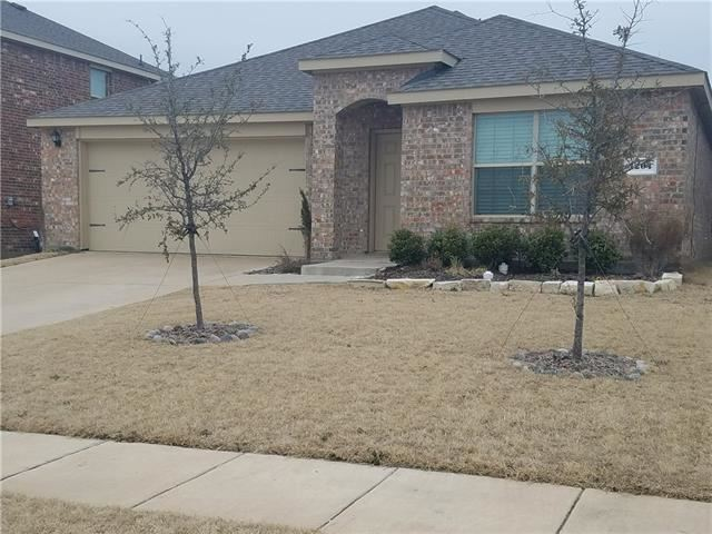 Photo for 1204 Rainer Drive, Princeton, TX 75407 (MLS # 13772571)