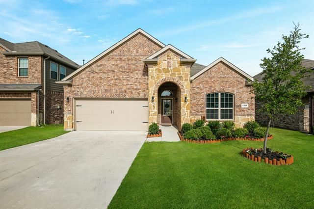 4516 Lakeview Drive, Frisco, TX 75036 - #: 14381571