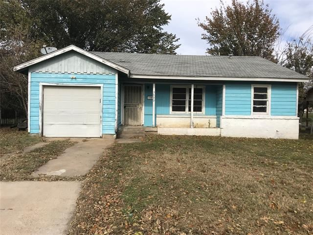 3909 Killian Street, Fort Worth, TX 76119 - #: 14460571