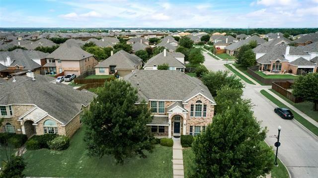 719 Paisley Lane, Red Oak, TX 75154 - MLS#: 14611571
