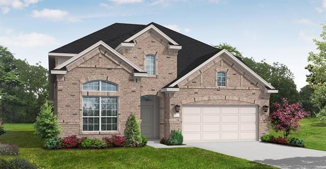 14605 Martin Creek Cove, Fort Worth, TX 76262 - MLS#: 14668571