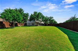 Photo of 6445 Wexley Ln, The Colony, TX 75056 (MLS # 14092572)