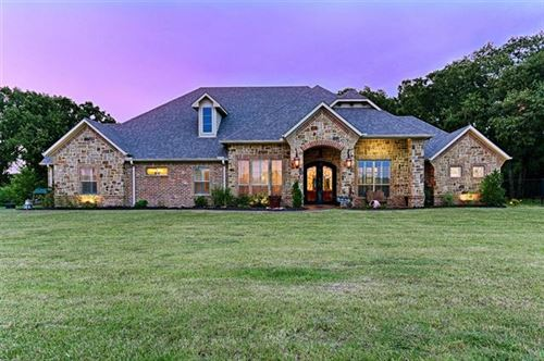 Photo of 2166 Eastfield Drive, Wills Point, TX 75169 (MLS # 14372572)