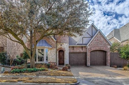 Photo of 7020 Coverdale Drive, Plano, TX 75024 (MLS # 14523572)