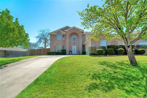 Photo of 8118 Sailors Street, Rowlett, TX 75089 (MLS # 14544572)