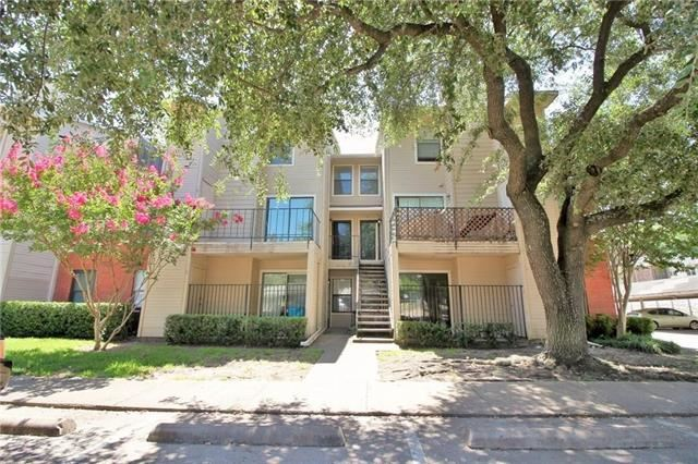6900 Skillman Street #101, Dallas, TX 75231 - #: 14469572