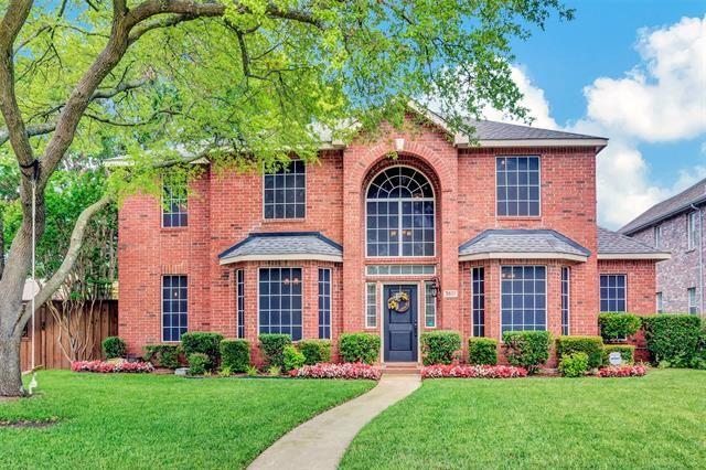 3501 Waltham Drive, Richardson, TX 75082 - #: 14594572