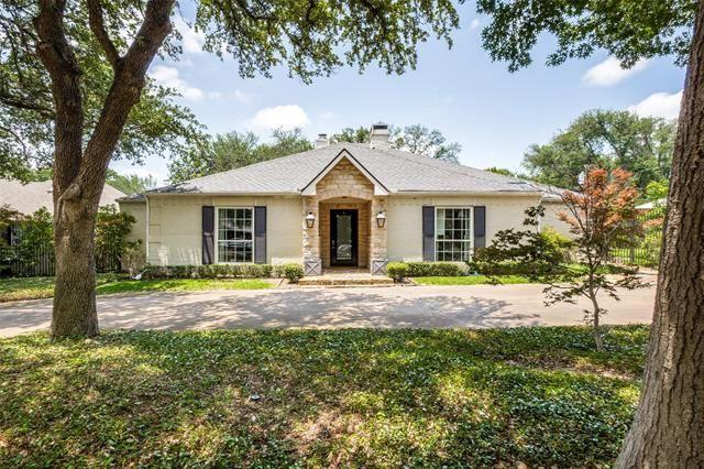 3827 N Versailles Avenue, Dallas, TX 75209 - #: 14619572