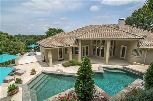 Photo of 3028 Mountainview Court, Grapevine, TX 76051 (MLS # 14082573)