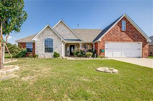 Photo of 2508 Hollon Drive, Caddo Mills, TX 75135 (MLS # 14120573)