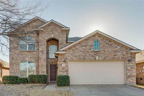 Photo of 1023 Johnson City Avenue, Forney, TX 75126 (MLS # 14523573)