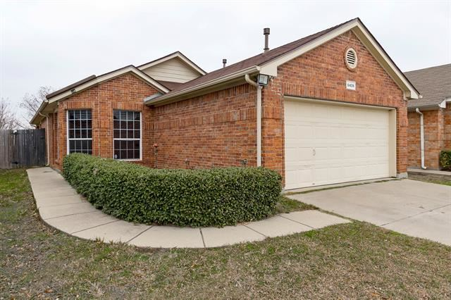 6409 Claire Drive, Fort Worth, TX 76131 - #: 14515573