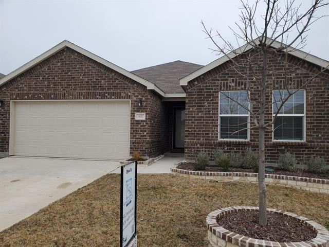 3117 Manuel Creek Drive, Little Elm, TX 75068 - #: 14516573
