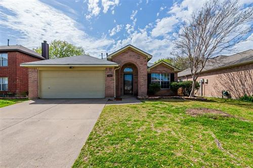 Photo of 307 Lochwood Drive, Wylie, TX 75098 (MLS # 14541574)