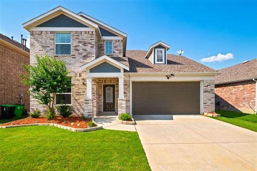 Photo of 1625 Ridge Creek Lane, Aubrey, TX 76227 (MLS # 14631574)