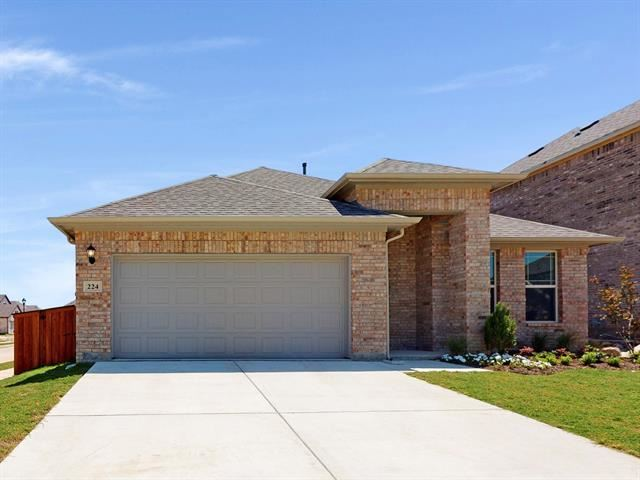 224 Kirwin Drive, Fort Worth, TX 76131 - #: 14306574