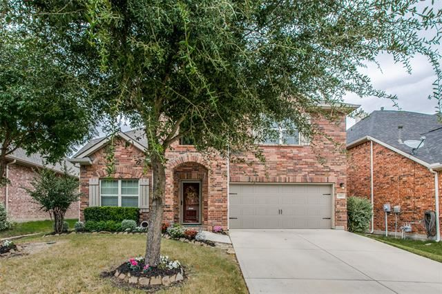 2517 Whispering Pines Drive, Fort Worth, TX 76177 - #: 14454574
