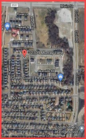 12309 Murray Lane, Frisco, TX 75035 - #: 14456574