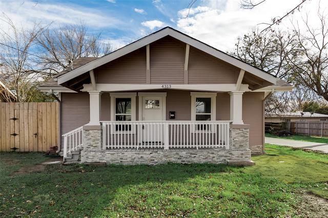 4313 Gordon Street, Greenville, TX 75401 - #: 14492574