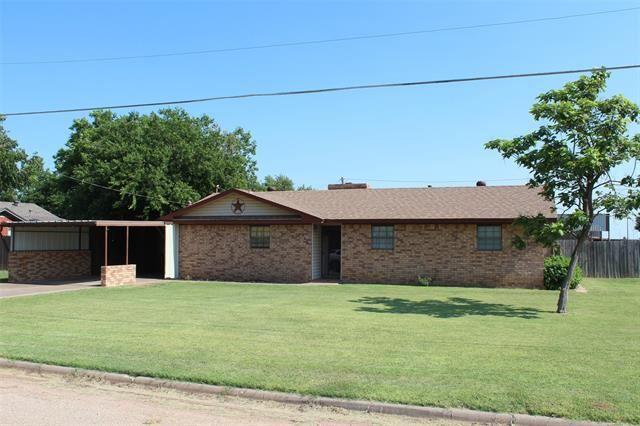 241 E I Street, Munday, TX 79637 - MLS#: 14636574