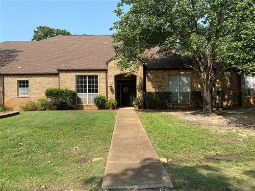 Photo of 150 Pinehurst Drive, Mabank, TX 75156 (MLS # 14437575)