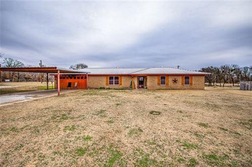 Photo of 6813 Anns Lane, Weatherford, TX 76085 (MLS # 14502575)