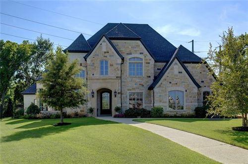 Photo of 3513 Matador Ranch Road, Southlake, TX 76092 (MLS # 14668575)